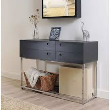 Entryway Console Table Modern Entryway Console Table The Entryway Console Tables