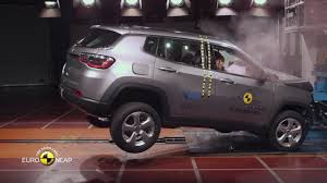 jeep ford 2017 euro ncap new jeep compass ford fiesta mazda cx 5 earn top ratings