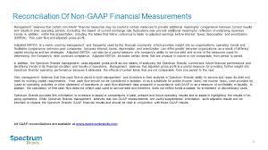 gaap useful life table 20161012 investor day presentation
