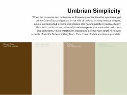 pantone 35 inspirational color palettes for the home pantone