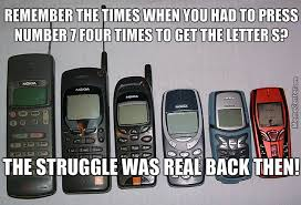 Old Phone Meme - just found my old cellphone by thealmighty meme center