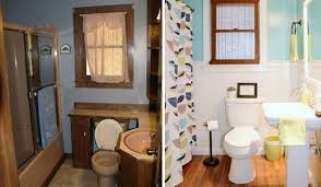 Staging Before And After by Small Repairs And Room Makeovers For Home Staging Before And