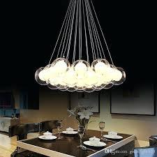 Glass Orb Ceiling Light Glass Sphere Pendant Light S Glass Orb Pendant Light Ignatieff Me