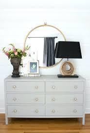 Ikea Bedroom Furniture Dressers by Dresser Lamp Height For Bedroom Dresser Bedroom With Cabrillo