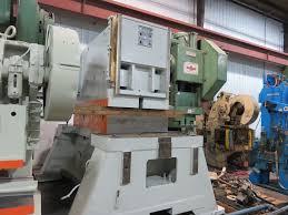 800 ton minster e2 800 ssdc press 6