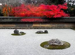 Ryoanji Rock Garden Ryoanji The Rock Garden Temple In Kyoto Kyoto Temples