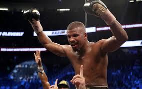 Light Heavyweight Champion Former Gambian Olympic Boxer Badou Jack Becomes Wba Light