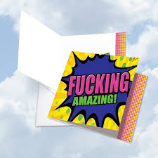 batman congratulations card sized square f king amazing congratulations rocket