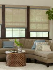 Colored Blinds We Offer Custom Window Treatments