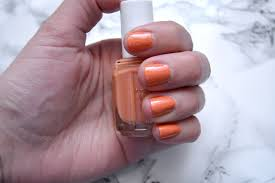 essie nail polish in taj ma haul review u0026 swatch a thing of beauty