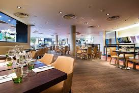 cuisine brasserie the brasserie restaurant the tower hotel guoman hotels