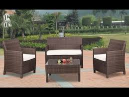 Outdoor Benches Canada Inexpensive Patio Furniture Clearance Patio Furniture Canada Youtube