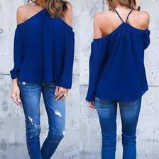 navy blue blouse navy blue plain cut out pleated sleeve blouse blouses tops