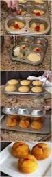 pineapple upside down minis recipe fingerfood dessert