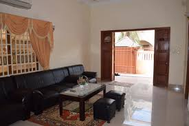 5 bedrooms nice villa for rent in tonle basac