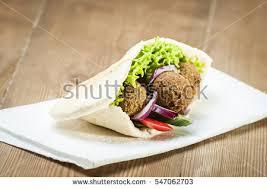arabic wrap arabic sandwich stock images royalty free images vectors