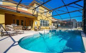 3 Bedroom Resort In Kissimmee Florida Bellavida Resort Vacation Rental Villas In Kissimmee Florida Vr360
