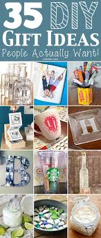 gift ideas for 35 easy diy gift ideas actually want for christmas more
