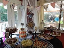 Alice In Wonderland Baby Shower Decorations - interior design simple alice in wonderland themed bedroom decor