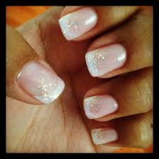 25 best shellac nails french ideas on pinterest french shellac