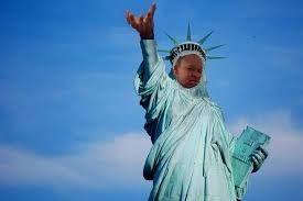New Black Girl Meme - confused statue of liberty confused black girl know your meme