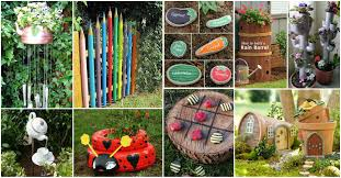 20 cute garden decor projects that will steal the show at ideas