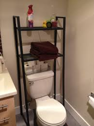 Ikea Bathrooms Ideas Bathroom Cheap Bathroom Storage Design With Over The Toilet