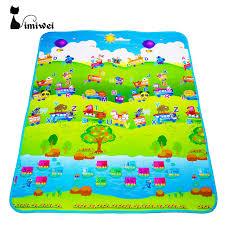 tappeti puzzle bambini imiwei giocattolo per neonati bambino giocare mat mat per per i