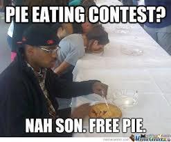 Pie Meme - pie ftw by krogdawiz meme center