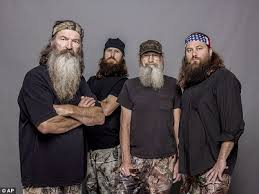 Uncle Si Memes - duck dynasty s uncle si lifts the lid on his christian family s