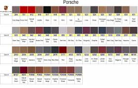 porsche silver paint code simple design drop dead gorgeous interior color trends color
