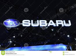 subaru logo jpg subaru logo editorial photography image of motor automobile