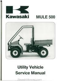 kawasaki mule 4010 wiring diagram kawasaki free wiring diagrams