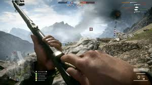 martini henry bayonet bf1 insane conquest 65 scout kills martini henry best gun