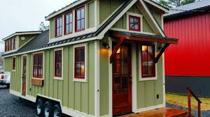 Luxury Tiny Homes by Luxury Farmhouse By Timbercraft Tiny Homes Tiny House Listing