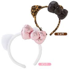 hello headband hello headband hairband pink costume 2014