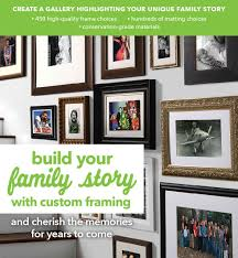 custom framing u2013 create custom picture frames joann