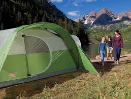 best 8 person tent for group or family camping 8 person tent reviews