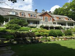 Rock Garden Bellevue by Bellevue Cottage Jayne U0027s Cottages Luxury Muskoka Rentals