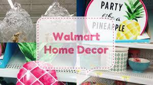 Spring Home Decorations Spring Home Decor Walmart 2017 Youtube