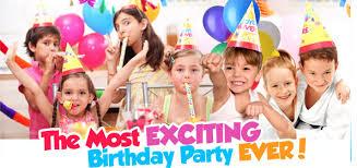 birthday party birthday columbia basin racquet club