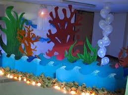 Under The Sea Decorations For Prom 67 Mejores Imágenes De Audrey Ocean Birthday En Pinterest Bajo