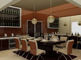Modern Interior Design Dining Room Home Design Ideas