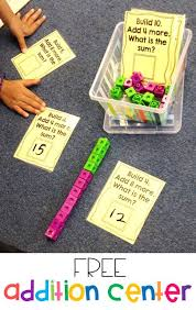 best 25 math centers ideas on pinterest math addition games