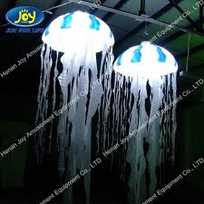 animated outdoor christmas decorations outdoor large white light marine jellyfish animated