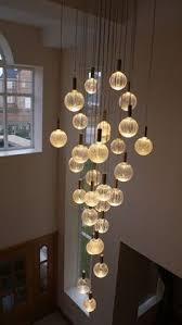 Modern Sphere Chandelier Very Long Modern Chandelier Lights Pinterest Chandeliers