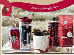 starbucks christmas gift ideas 2012 u2013 white green red gold sparkle