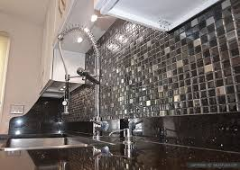 Grey Kitchen Backsplash How To Choose The Right Backsplash For Your Granite Kitchen Counters