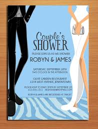 couples wedding shower invitation wording couples bridal shower invitations couples bridal shower coed