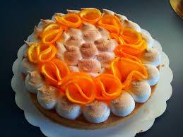formation cuisine adulte formation cap patissier adulte bordeaux tarte à l orange meringuée
